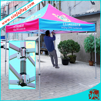 custom made tents, strong tent