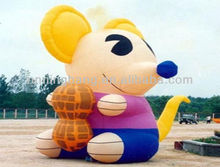 2013 inflatable cartoon decoration inflatable mickey mouse cartoon characters
