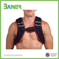 Adjustable Fitness Traning weighted vest 30kg