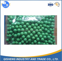 4000 box/ box 0.68 caliber paint balls paintballs made with PEG for outdoor sports