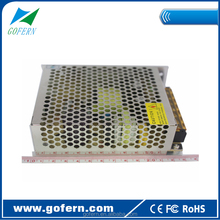 60W 7.5V AC DC regulated switching power supply