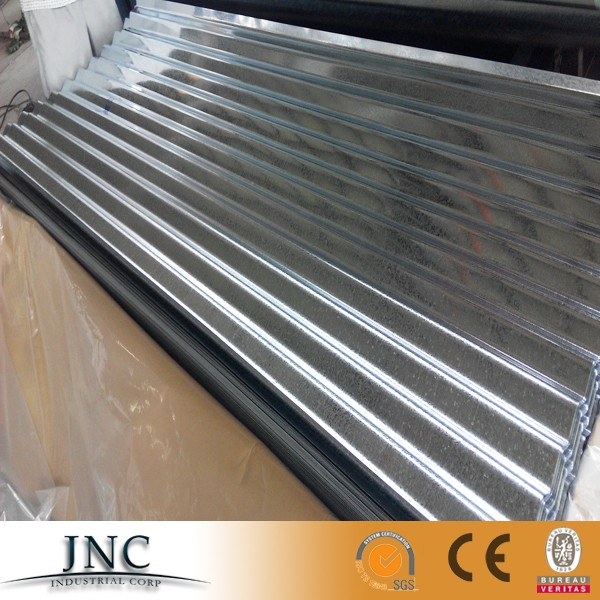 Q195 CN galvanized corrugated sheets/ aluminium roof tile factory metal gi gl roof sheets size alibaba