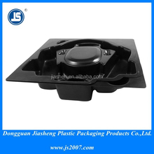 Esd Antistatic Plastic Clamshell For Electronic Components