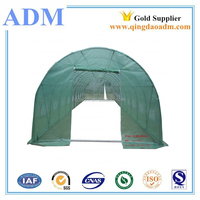 Agriculture PE PVC Tunnel Arch Garden