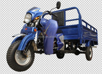 China cheap popular cargo tricycle 200cc 3 wheel motorcycle