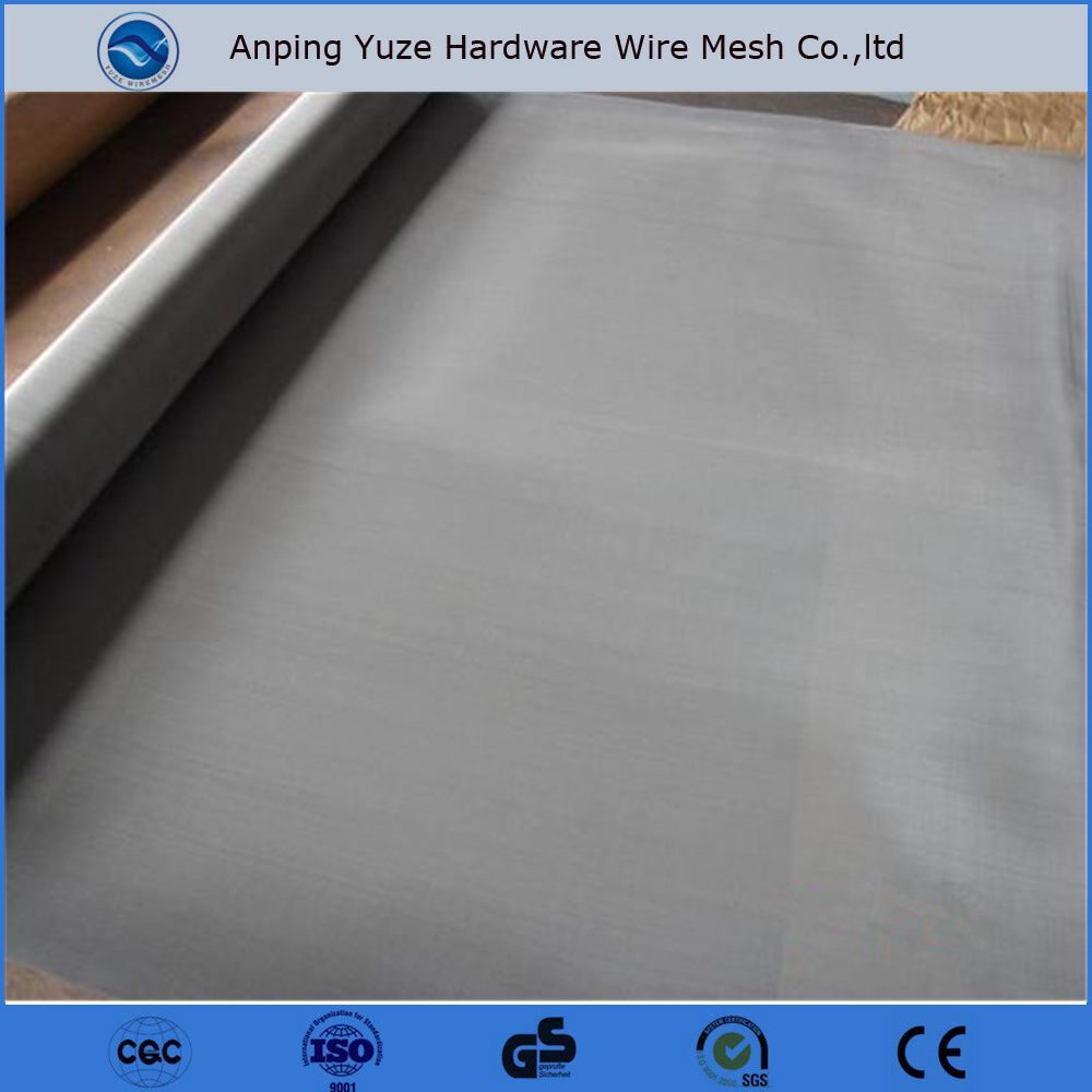 2016 china supplier 304 stainless steel wire mash (professional manufacturer)
