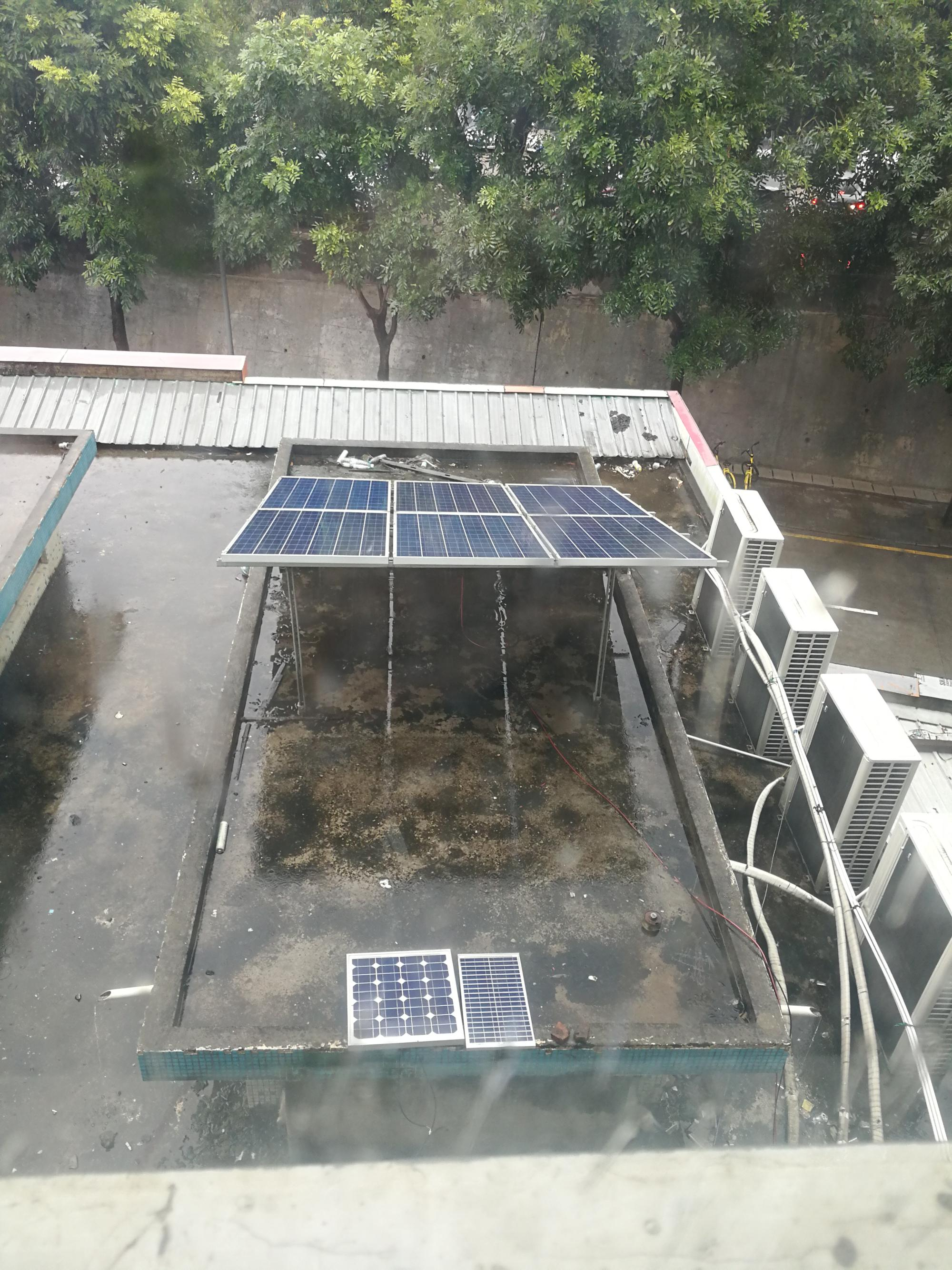 Integrated solar system 1KW To 20KW instead of desiel generator Isolated solar power for home use