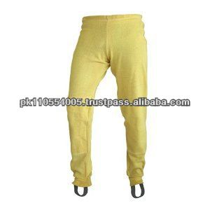 Cut Resistant Trouser made with Kevlar Fiber