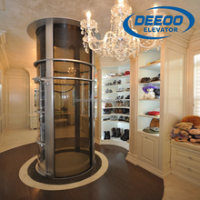 DEEOO Direct Selling House / Building / Villa Lift Elevator