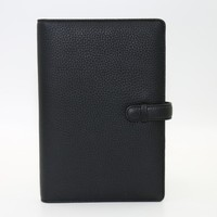 2017 Hardback Pu Notebook Office Amp
