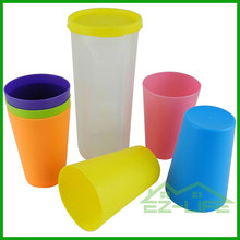 SGS certification eco friendly reusable colorful party <strong>cups</strong>