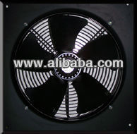 Axial Fan With External Rotor Motor KV 4VGC45 500A/E