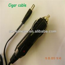 car accessories 2012 power cable for Solar system and Auto