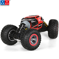 2019 Hot selling 2.4G small size Vehicle Toy 1:16 Scale 2.4G RC Stunt Car with two sided Rolling two climbing mode