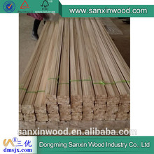paulownia strips&paulownia wood sale/Solid Wood Boards