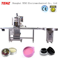 New products customized dairy hot filling machine