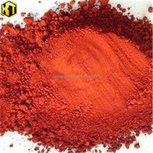 pigment red iron oxide color powder for cheapest cement