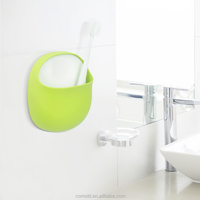 Personalized Design Toothbrush Holder For Bathroom Sets
