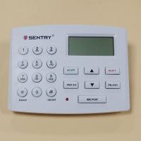 New Version Sentry Telephone Call Blocker