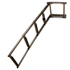 Stainless Steel Marine Boat Ladder