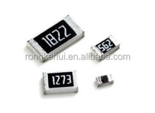 Resistor 200 OHM 2W 0.5% 0.1% tolerance 2512 0805 0402 1206 SMD chip resistor