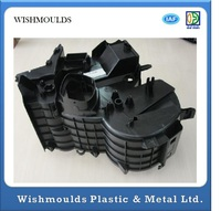 OEM Custom plastic injection molded auto spare parts