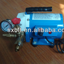 Hot Sale! 35 Bar high pressure electric garden sprayer for air conditioner washing DQX-35-1
