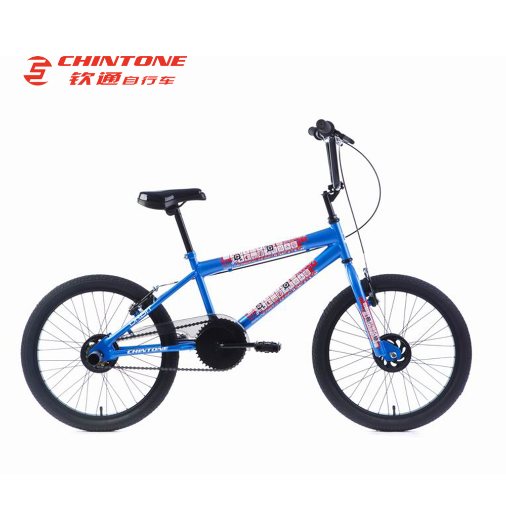 "2018 20"" URBAN SIGN HI-TEN mountain bike freestyle bicycle"