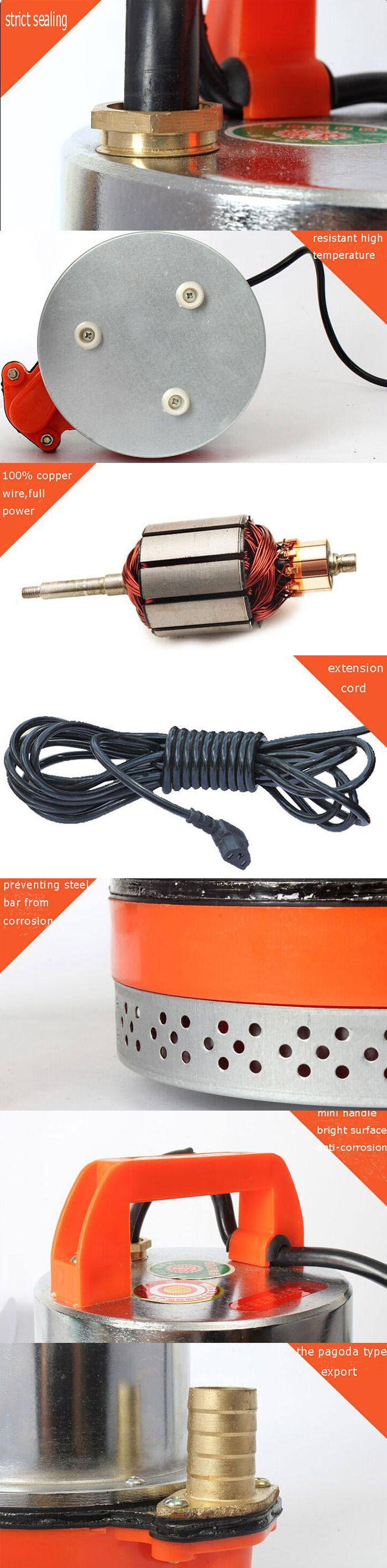 Reorder Rate Up To 90 Bomba De Agua 12v Dc Water Pump Wiring Details Of Sub