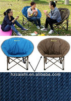 China supplier 100% polyester fabric with pu coating in lovely printed design produced by Hangzhou Caishi for beach chair