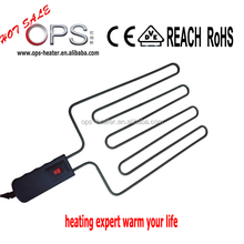 OPS-B015 electric heating element with temperature control