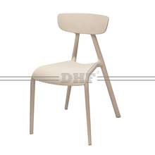 New Fashion Outdoor Plastic Chair