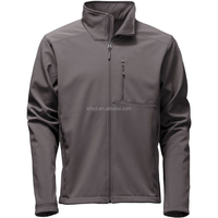 Good Quality Men Softshell Jacket Outdoor
