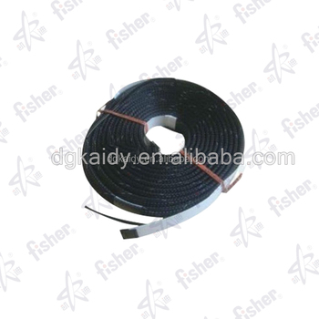 Whip Jumper Assy 6 Cond Flat Flex Cable Gerber data cable line
