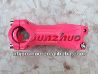 china factory sell JZ-BL01 bicycle handlebar,bike handlebar,Aluminum Alloy handlebar with fashion design