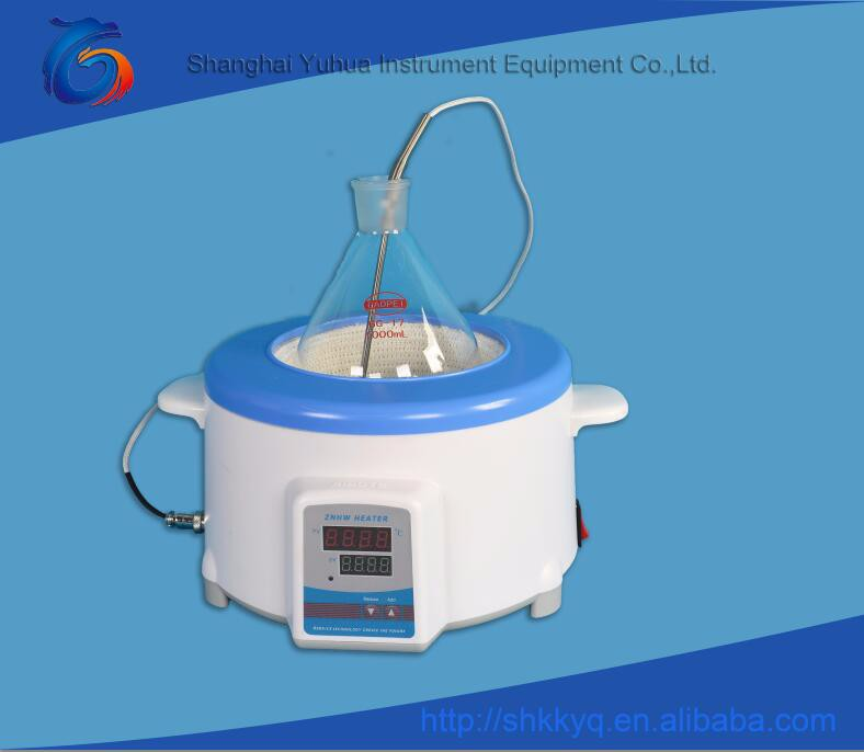 100ml Cheap Sale Lab Controlled Heating Mantle Made In China