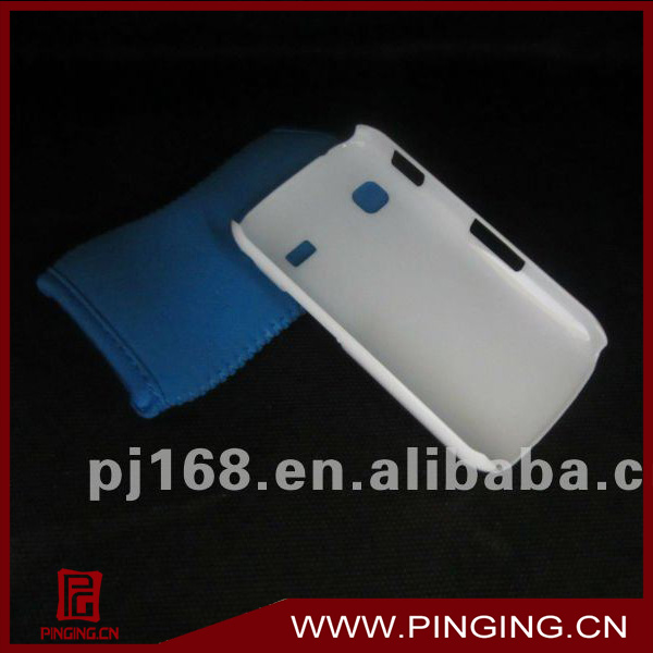 mobile phone housing case for samsung Galaxy Gio S5660