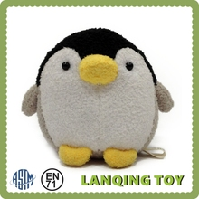 Customized Cheap Penguin Best Made Plush Toys Stuffed <strong>Animals</strong> With Sound