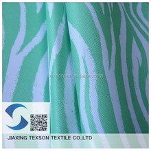 PVC/PU coating oxford fabric d600