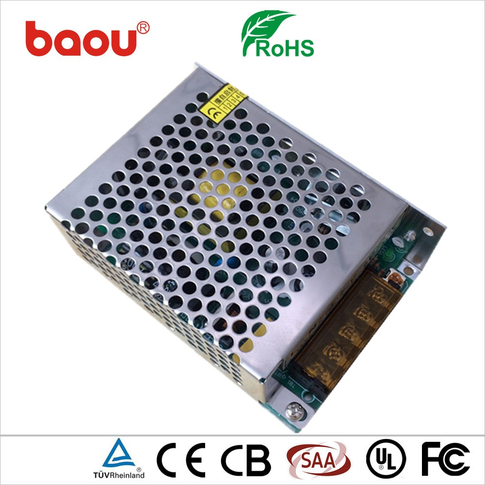 Baou led driver power supply 2100ma