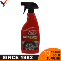 car care we t look tyre shine for home use
