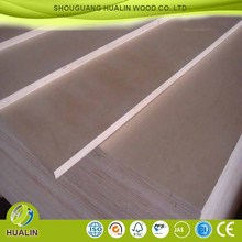 China Supplier as furniture wood 6mm Red Cedar Plywood
