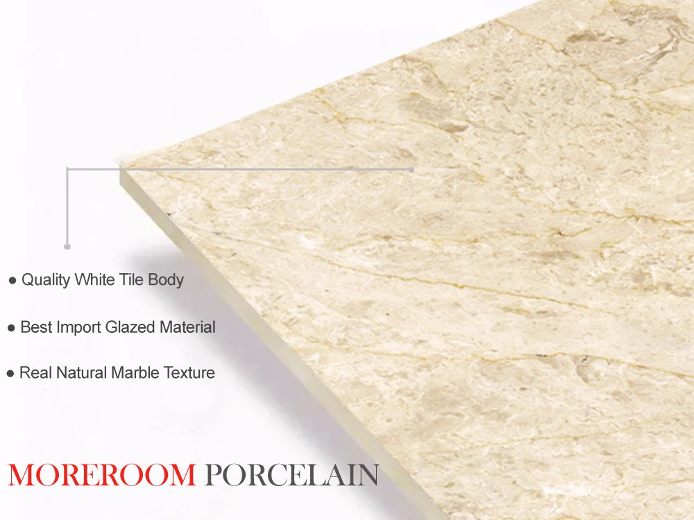 China manufacturer Grade AAA marble look tiles with ISO
