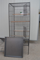 Bird breeding cage / indoor bird cages