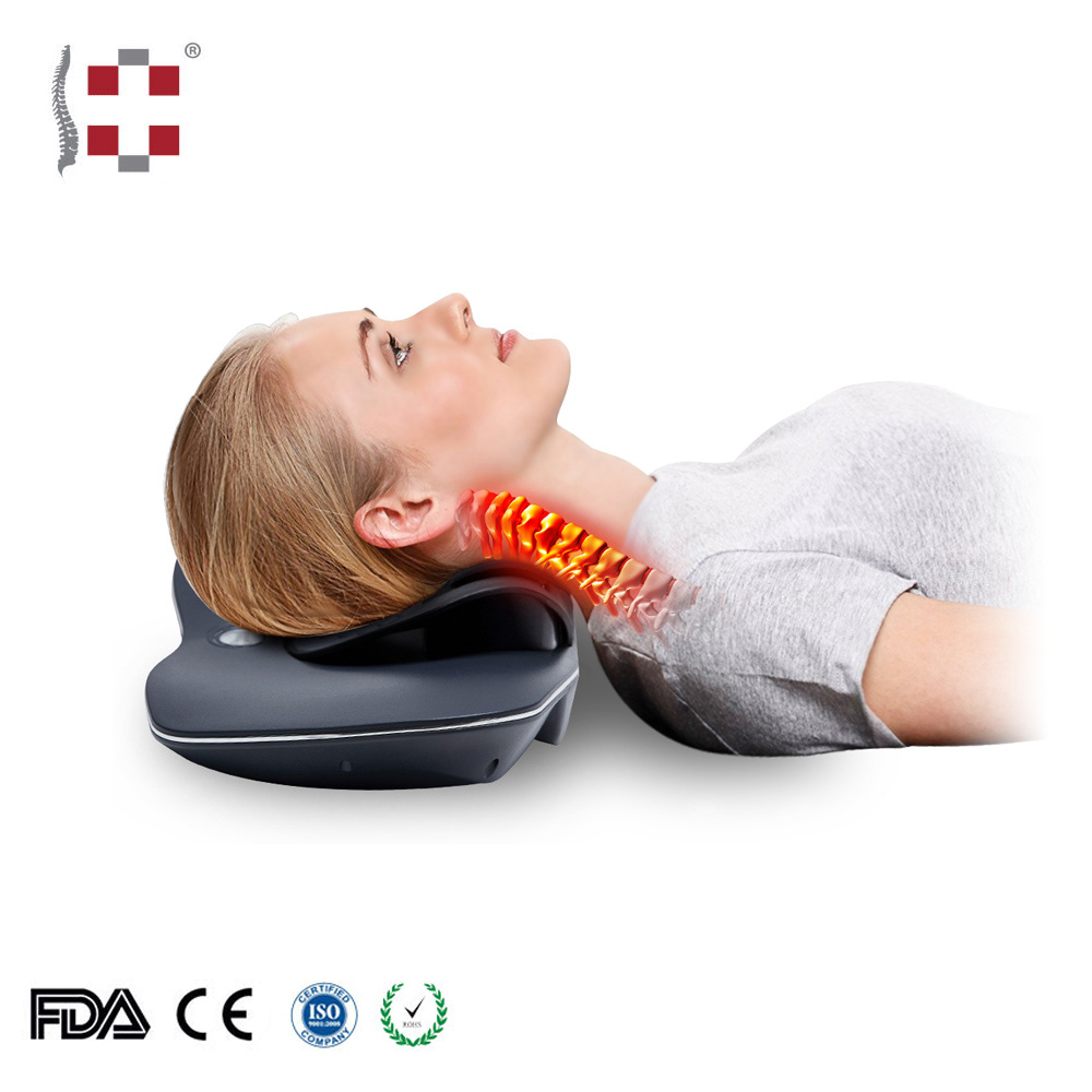 Home use items neck therapy instrument portable neck massage massager <strong>device</strong>
