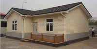 Hanyi Insulated Decorative Siding For Modular House and other Buildings