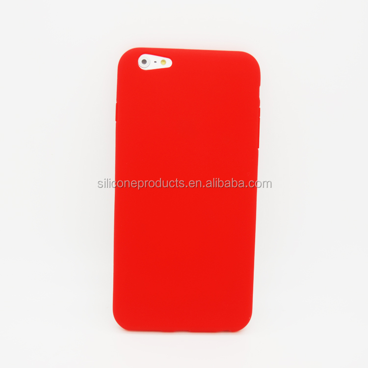 Custom Logo Soft Silicone Phone Case,Factory Supply Waterproof Phone Case
