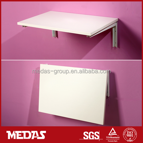 Wall Mount Folding Table