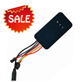 Mini Spy Vehicle Real time car Tracker For GSM GPRS GPS System Tracking Device