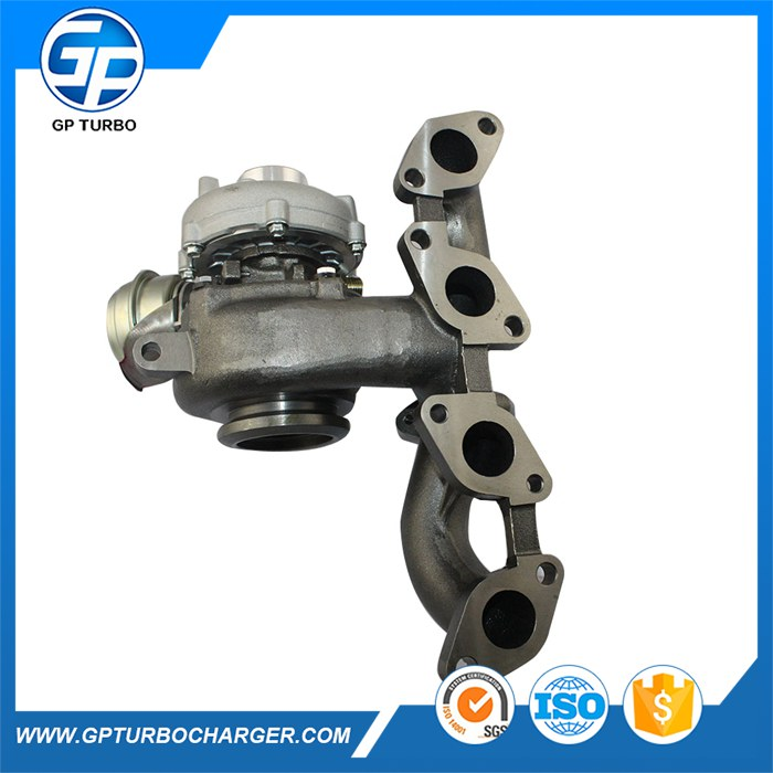free sample available turbocharger for garrett turbocharger Audi A3